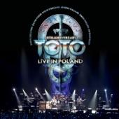 TOTO - 35th Anniversary - Live In Poland (Live)