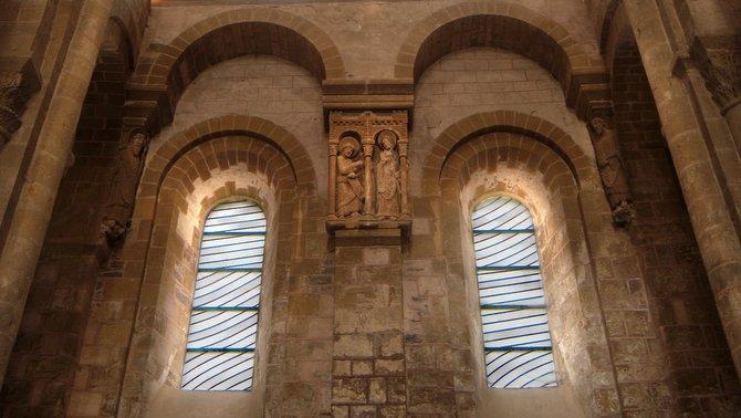 Images d'œuvres de la commande publique en Aveyron ...