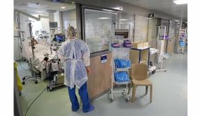 Épidémie : une stabilité très fragile, selon Santé Publique France