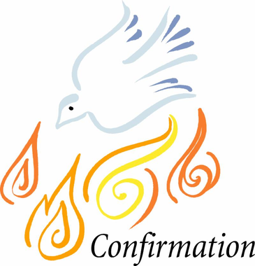 Confirmation Classes to Begin - Point Pleasant ...