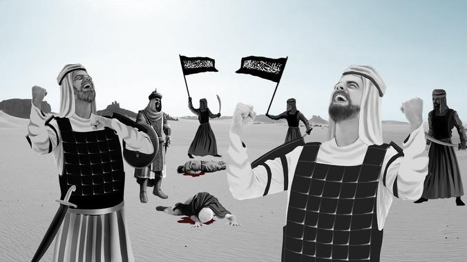 Jihad: Holy War or Plundering Raid? Badr - The Greatest ...