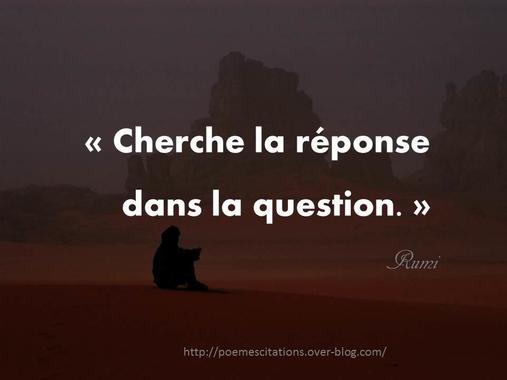 Rumi Citation Amour: Rumi le de melekim. Un poet de la ...