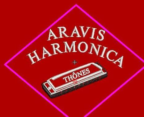 L' HARMONICA DANS LES ARAVIS - Thônes (74230)