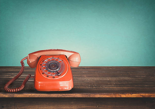 Best Old Telephone Stock Photos, Pictures & Royalty-Free ...