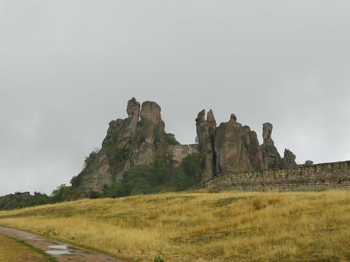 La forteresse de Belogradchik en Bulgarie - 2Tout2Rien