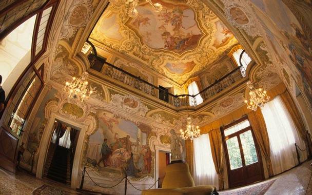 Riviera del Brenta (Italia) | El mundo en tu bolsillo
