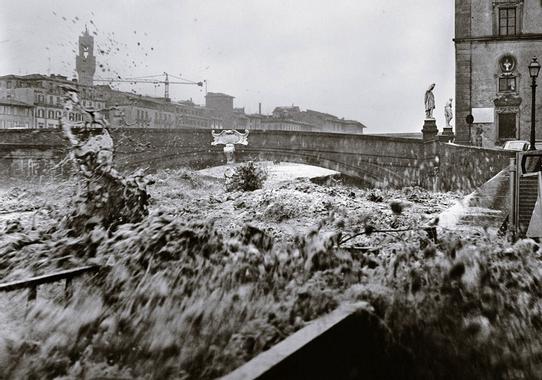 Florence's 1966 Flood Commemorative Events – Magenta ...