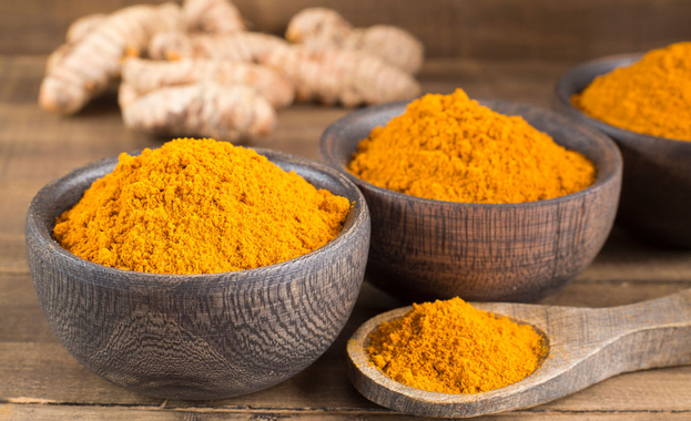 Potential use of turmeric in COVID-19