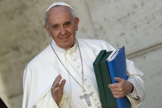 SUISSE. Le pape François sera bien à Genève le 21 juin et ...