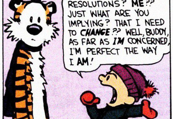 Discipleship for Critical Thinkers: Calvin & Hobbes on New ...