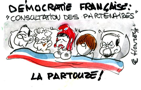 La France est-elle encore une démocratie? | Contrepoints