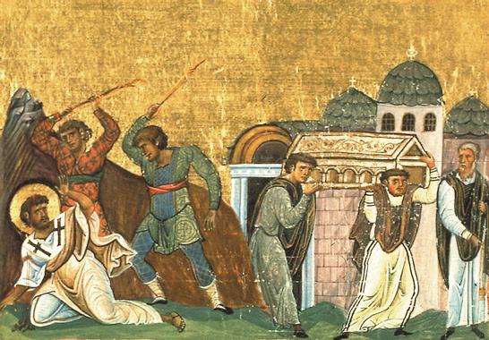 H.5. La 2e lettre à Timothée - Saint Paul apôtre