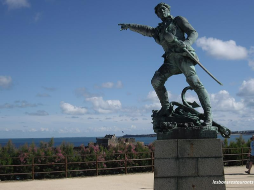Saint Malo » Study Abroad: Paris | Boston University