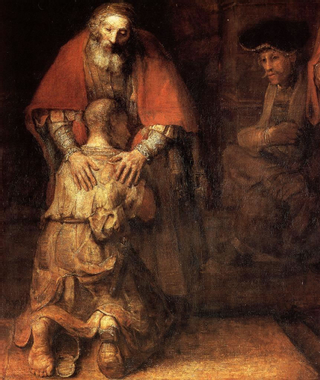 The Prodigal Son: Reflections on Teaching | From Atheist ...