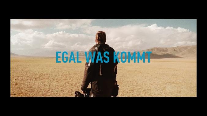Egal Was Kommt - Offizieller Trailer - YouTube