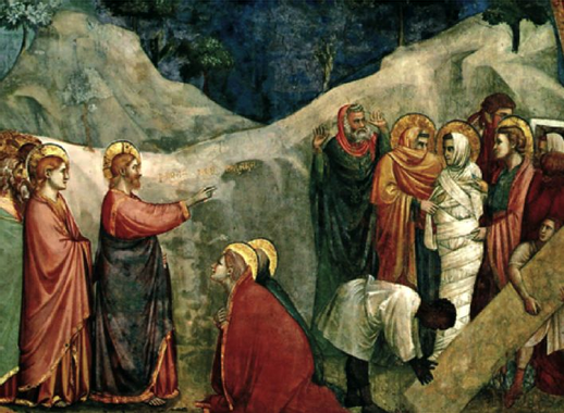 Retraites spirituelles de lectio: La résurrection de ...