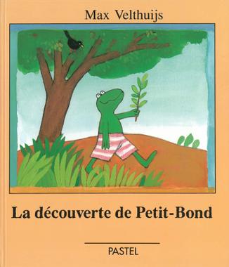 Découverte de Petit-Bond (La)   l'école des loisirs