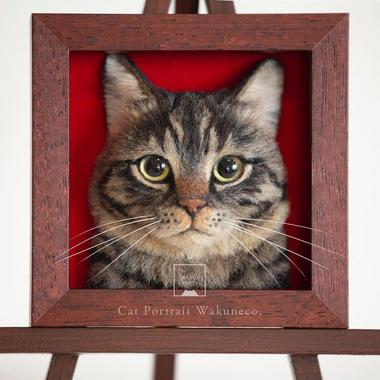 La vidéo du jour - Page 9 Realistic-needle-felted-cat-portraits-wakuneco-designboom-1-818x818.jpg?u=https%3A%2F%2Fstatic.designboom.com%2Fwp-content%2Fuploads%2F2018%2F07%2Frealistic-needle-felted-cat-portraits-wakuneco-designboom-1-818x818