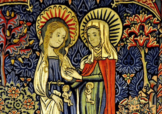 Revisiting the Visitation of the Blessed Virgin Mary