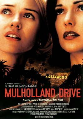 Mulholland Dr. (2001) | Film Noir of the Week