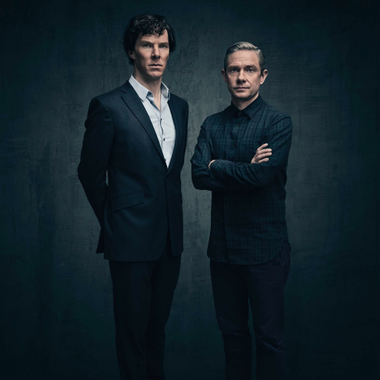 Sherlock and John - New Season 4 Promo still | Sherlock ...