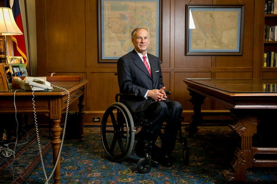Governor Struggles to Lead as Texas Republicans Splinter ...
