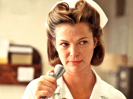 Nurse Ratched is the perfect movie villain – and the ...