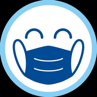 Picto_Porter un masque | ASL Airlines France