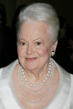 The Legendary Olivia de Havilland Is 102 Years Old And She's