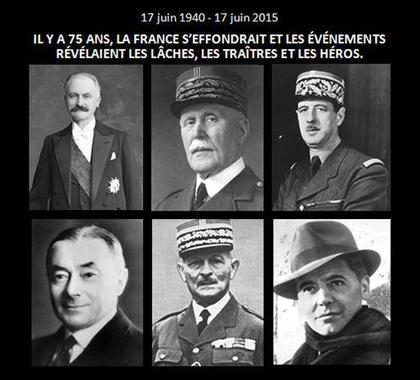 Il y a 75 ans, Charles de Gaulle partait pour Londres