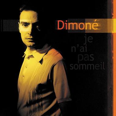Je n'ai pas sommeil | Dimoné (1966-....). Parolier. Artiste de spectacle
