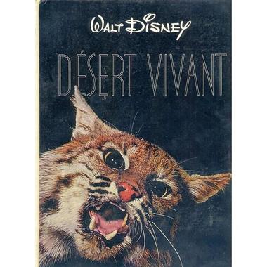 Walt Disney - C'est La Vie 1 : Désert Vivant - Textes De ...