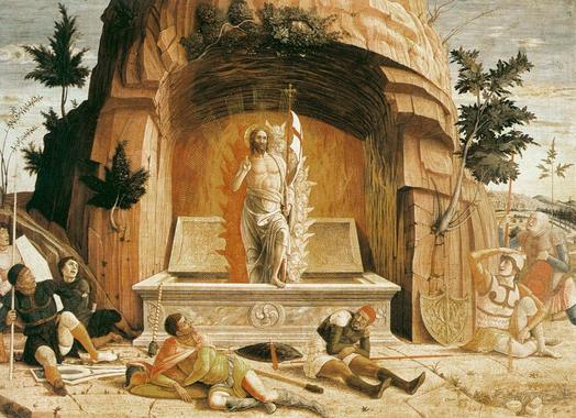 Pin su Andrea Mantegna