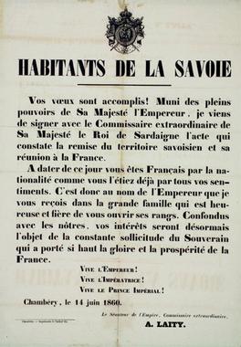 Monographie de Thollon les Memises- Haute Savoie