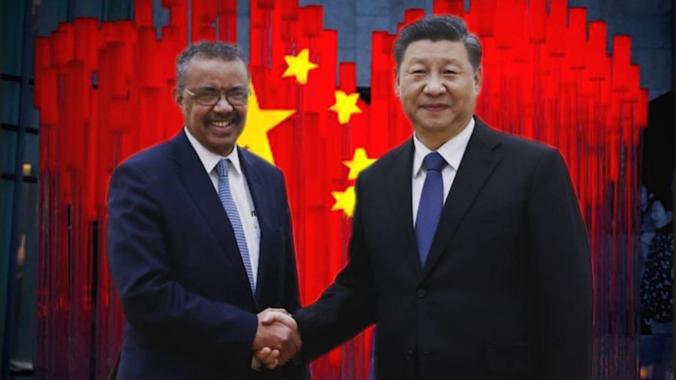 China pidió a la OMS que ocultara información sobre el ...