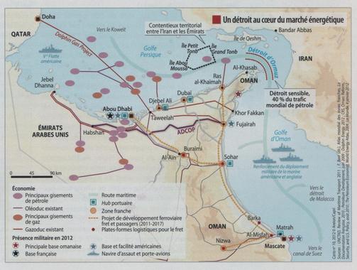 L'histoire et la géographie à Paul Claudel: COURS ...