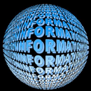 Information Info Globe · Free image on Pixabay