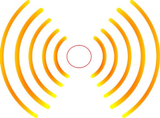 Radio Ondes Jaune · Images vectorielles gratuites sur Pixabay