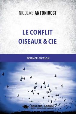 Accueil - Nicolas Antoniucci Auteur