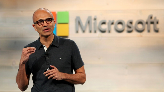 Microsoft shakes up leadership structure, Windows chief ...