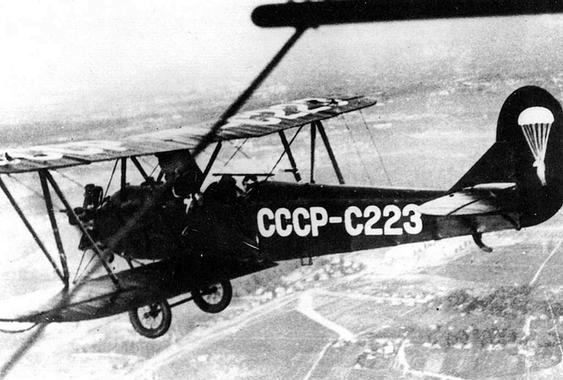 Polikarpov U-2 / Po-2 - avionslegendaires.net
