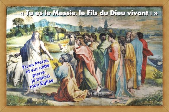 Mon Seigneur † et Mon Dieu † - Page 14