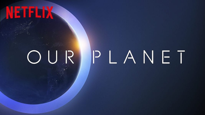 Sir David Attenborough's Our Planet: Netflix Release Date ...