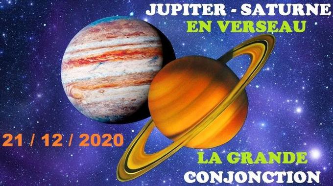 Jupitair - Saturne en Verseau | Au coeur de l'unicité