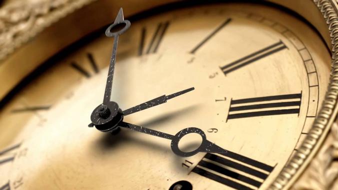 L'Horloge - YouTube