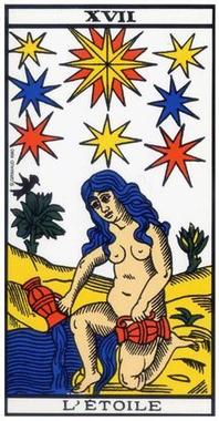 Savoir la signification de cette carte du Tarot de ...