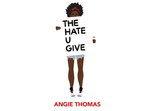 The Hate U Give – BookHippie.com