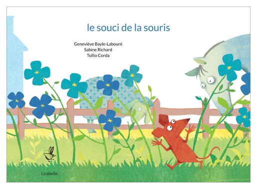SOUCI DE LA SOURIS (LE) (KAMISHIBAÏ) - Lirabelle - Livres ...