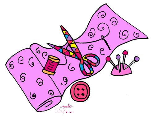 Cours de couture ? | Le blog de Lali