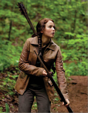Katniss - Katniss Everdeen Photo (28914701) - Fanpop
